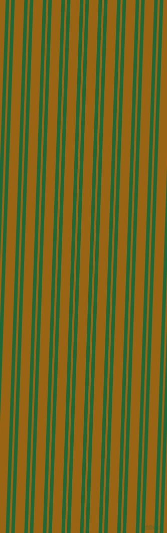 88 degree angles dual stripes lines, 7 pixel lines width, 4 and 19 pixels line spacing, Camarone and Golden Brown dual two line striped seamless tileable