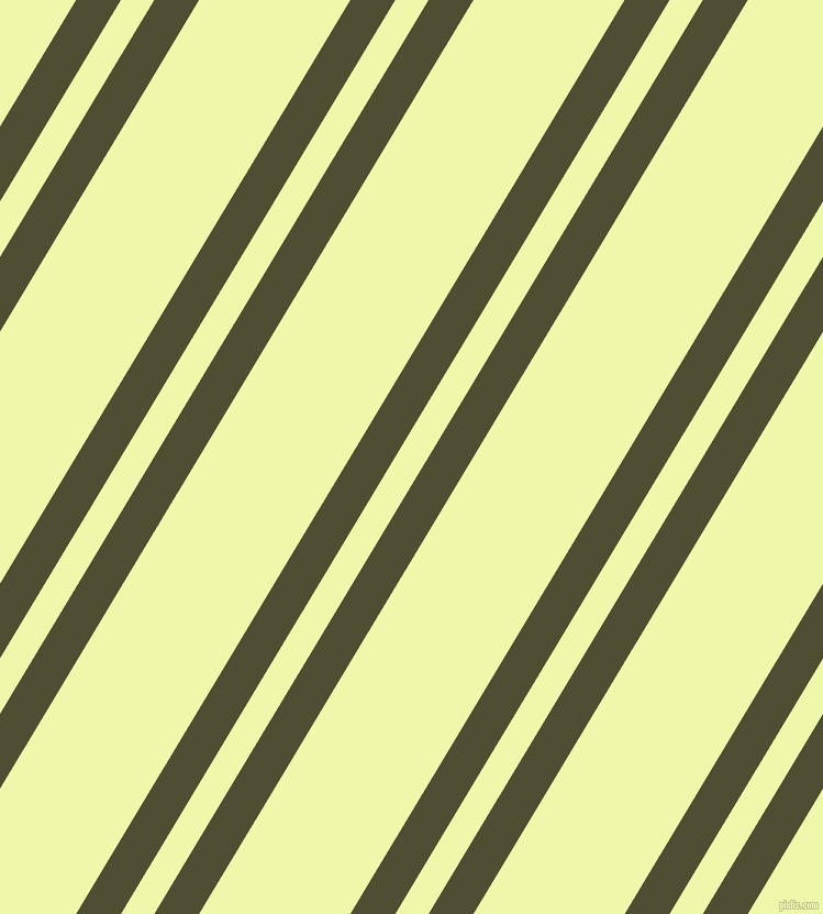 59 degree angles dual stripes line, 35 pixel line width, 26 and 118 pixels line spacing, Camouflage and Australian Mint dual two line striped seamless tileable