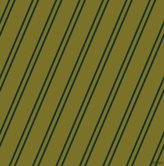 67 degree angle dual striped line, 6 pixel line width, 10 and 49 pixel line spacingCardin Green and Pesto dual two line striped seamless tileable