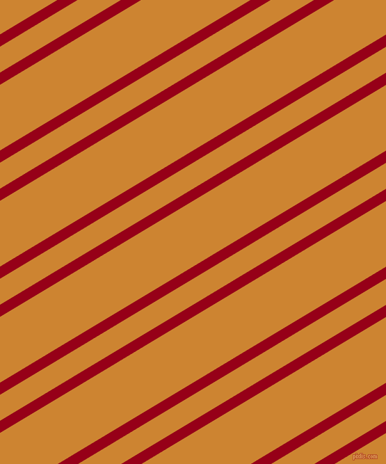 31 degree angles dual stripe line, 15 pixel line width, 32 and 81 pixels line spacing, Carmine and Dixie dual two line striped seamless tileable