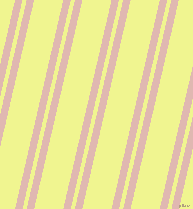 77 degree angle dual striped line, 25 pixel line width, 14 and 98 pixel line spacingCavern Pink and Tidal dual two line striped seamless tileable