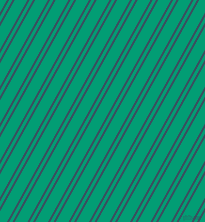 61 degree angle dual stripe line, 4 pixel line width, 6 and 23 pixel line spacingCello and Free Speech Aquamarine dual two line striped seamless tileable