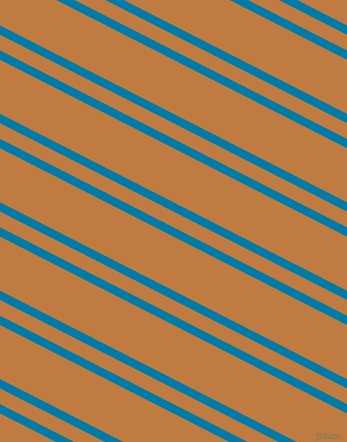 153 degree angles dual stripes lines, 12 pixel lines width, 20 and 69 pixels line spacing, Cerulean and Brandy Punch dual two line striped seamless tileable