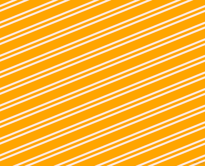 22 degree angles dual stripe line, 7 pixel line width, 8 and 30 pixels line spacing, Chablis and Orange dual two line striped seamless tileable