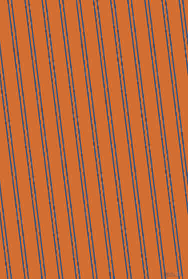97 degree angle dual stripes lines, 3 pixel lines width, 4 and 24 pixel line spacing, Chambray and Tango dual two line striped seamless tileable