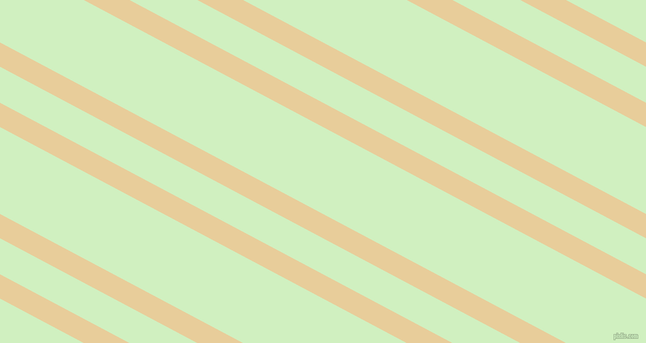 152 degree angles dual stripe lines, 31 pixel lines width, 46 and 111 pixels line spacing, Chamois and Tea Green dual two line striped seamless tileable
