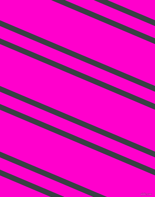 157 degree angle dual striped lines, 17 pixel lines width, 36 and 123 pixel line spacing, Charade and Hot Magenta dual two line striped seamless tileable