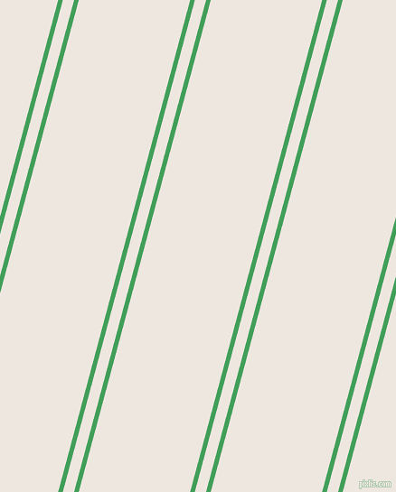75 degree angle dual striped lines, 5 pixel lines width, 12 and 119 pixel line spacing, Chateau Green and Desert Storm dual two line striped seamless tileable