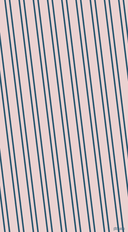 97 degree angles dual striped lines, 5 pixel lines width, 10 and 26 pixels line spacing, Chathams Blue and Vanilla Ice dual two line striped seamless tileable