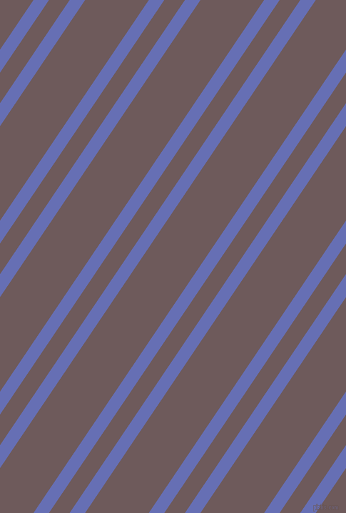 56 degree angle dual stripe lines, 18 pixel lines width, 24 and 74 pixel line spacing, Chetwode Blue and Falcon dual two line striped seamless tileable