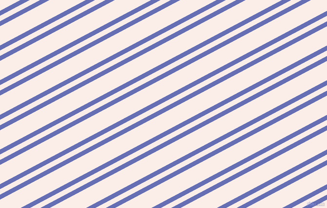 28 degree angles dual stripe lines, 9 pixel lines width, 10 and 35 pixels line spacing, Chetwode Blue and Rose White dual two line striped seamless tileable