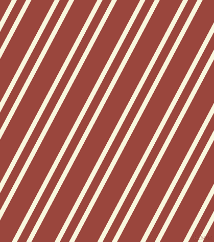 62 degree angles dual striped line, 9 pixel line width, 16 and 40 pixels line spacing, Chilean Heath and Cognac dual two line striped seamless tileable