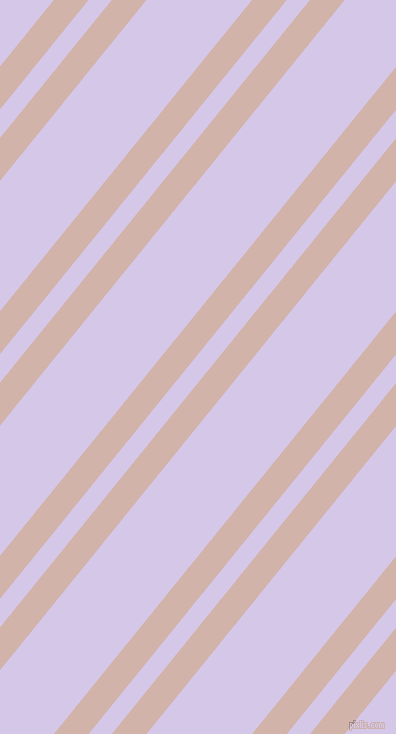 51 degree angle dual stripes line, 27 pixel line width, 18 and 82 pixel line spacing, Clam Shell and Fog dual two line striped seamless tileable