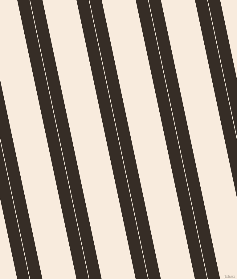 102 degree angles dual stripes line, 39 pixel line width, 2 and 108 pixels line spacingCoffee Bean and Bridal Heath dual two line striped seamless tileable