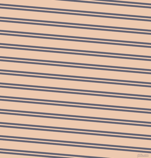 175 degree angle dual stripes lines, 6 pixel lines width, 4 and 26 pixel line spacing, Comet and Desert Sand dual two line striped seamless tileable