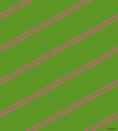 29 degree angles dual stripe line, 8 pixel line width, 6 and 98 pixels line spacing, Coral Tree and Limeade dual two line striped seamless tileable
