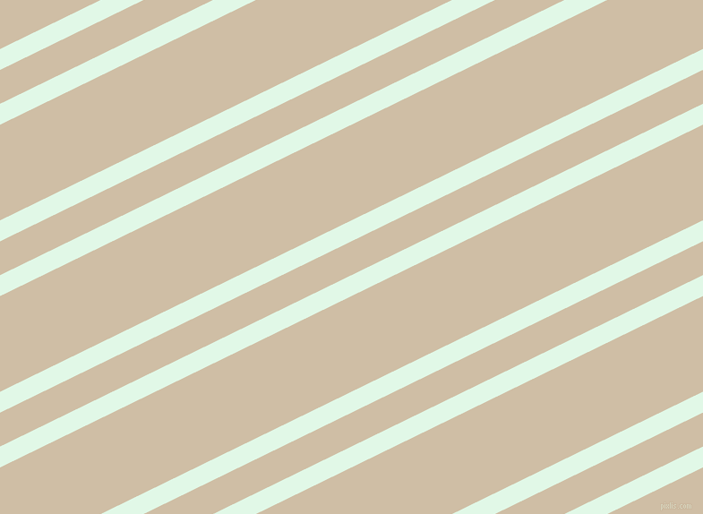 26 degree angles dual stripe line, 21 pixel line width, 34 and 96 pixels line spacing, Cosmic Latte and Soft Amber dual two line striped seamless tileable