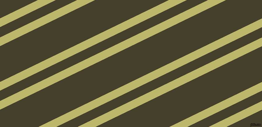 26 degree angles dual striped line, 27 pixel line width, 32 and 111 pixels line spacing, Dark Khaki and Woodrush dual two line striped seamless tileable