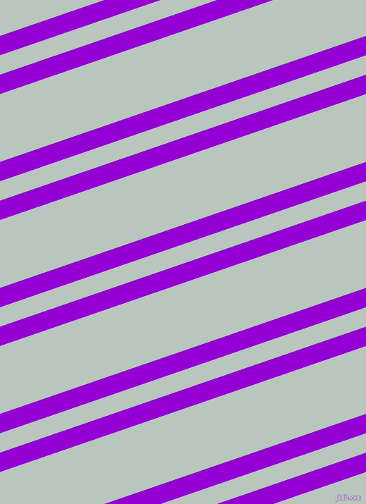 19 degree angles dual striped lines, 26 pixel lines width, 26 and 91 pixels line spacing, Dark Violet and Nebula dual two line striped seamless tileable