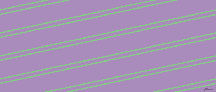 12 degree angle dual striped lines, 5 pixel lines width, 12 and 65 pixel line spacing, De York and East Side dual two line striped seamless tileable