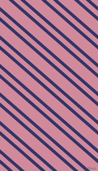 139 degree angle dual stripes lines, 12 pixel lines width, 18 and 42 pixel line spacing, Deep Koamaru and Can Can dual two line striped seamless tileable
