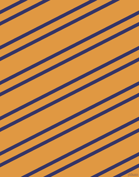27 degree angle dual stripes line, 12 pixel line width, 24 and 63 pixel line spacing, Deep Koamaru and Fire Bush dual two line striped seamless tileable