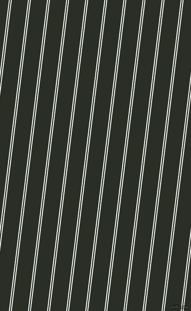 83 degree angle dual striped line, 2 pixel line width, 2 and 32 pixel line spacing, Dew and Rangoon Green dual two line striped seamless tileable