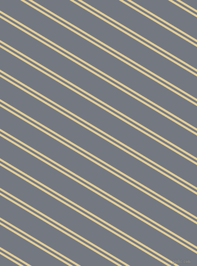 149 degree angles dual stripes line, 4 pixel line width, 4 and 38 pixels line spacing, Double Colonial White and Storm Grey dual two line striped seamless tileable