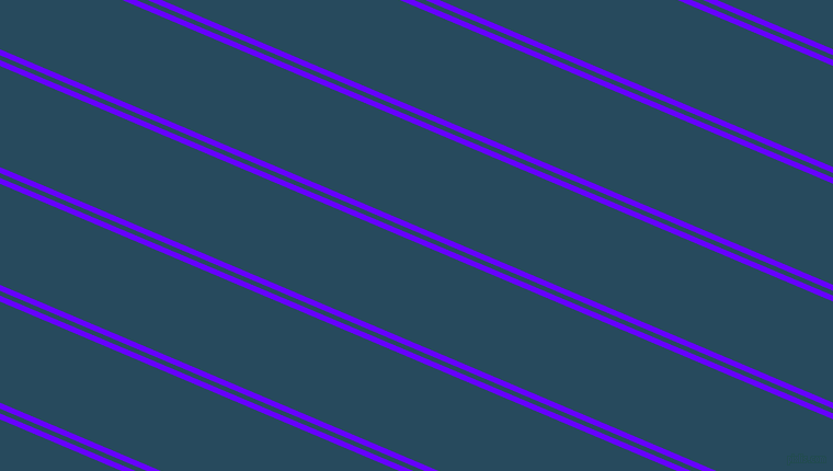 157 degree angles dual stripe line, 5 pixel line width, 4 and 85 pixels line spacing, Electric Indigo and Arapawa dual two line striped seamless tileable