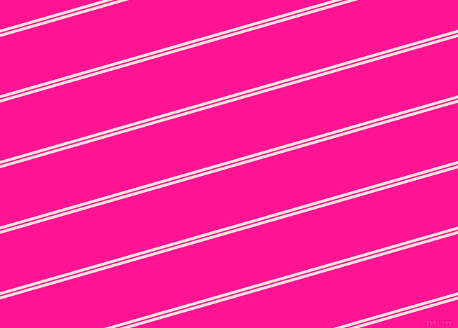 16 degree angles dual stripes lines, 4 pixel lines width, 2 and 80 pixels line spacing, Fair Pink and Deep Pink dual two line striped seamless tileable
