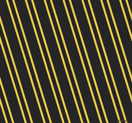 107 degree angles dual stripes line, 7 pixel line width, 14 and 35 pixels line spacing, Festival and Nero dual two line striped seamless tileable