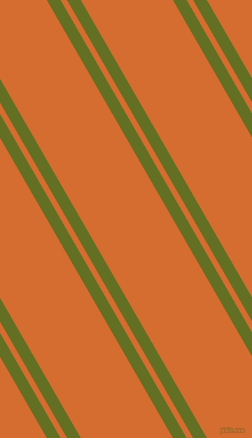 120 degree angles dual striped line, 17 pixel line width, 8 and 114 pixels line spacing, Fiji Green and Gold Drop dual two line striped seamless tileable