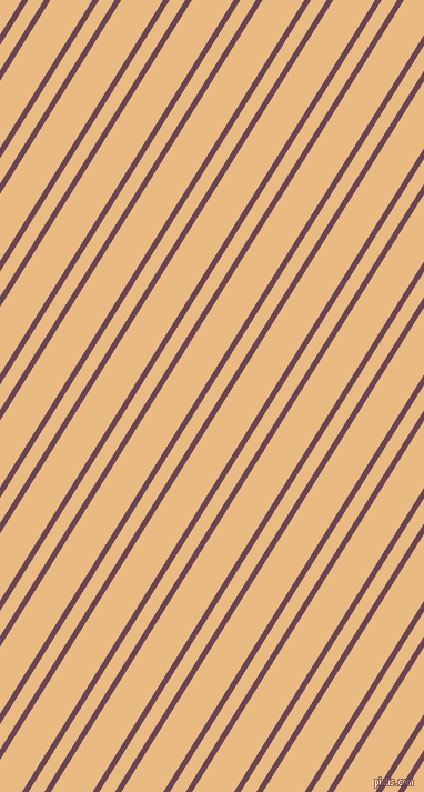 58 degree angles dual striped lines, 5 pixel lines width, 12 and 32 pixels line spacing, Finn and Corvette dual two line striped seamless tileable
