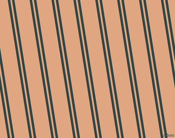 99 degree angle dual stripe lines, 8 pixel lines width, 6 and 50 pixel line spacing, Firefly and Tumbleweed dual two line striped seamless tileable