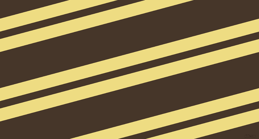 15 degree angles dual stripes line, 42 pixel line width, 24 and 117 pixels line spacing, Flax and Woodburn dual two line striped seamless tileable