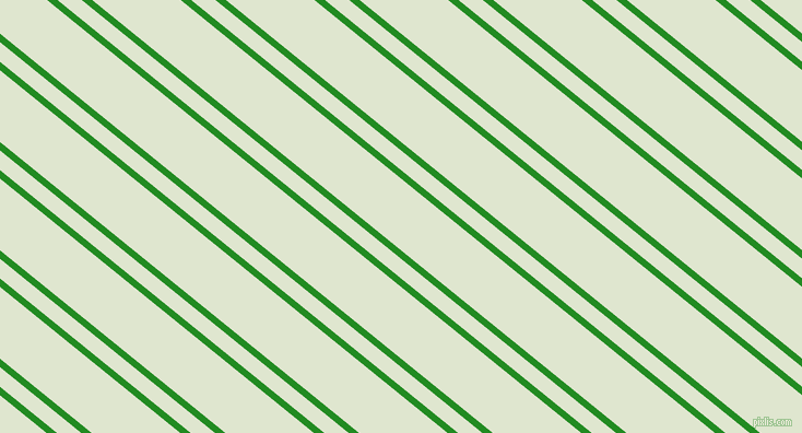 141 degree angle dual striped lines, 6 pixel lines width, 14 and 51 pixel line spacing, Forest Green and Willow Brook dual two line striped seamless tileable