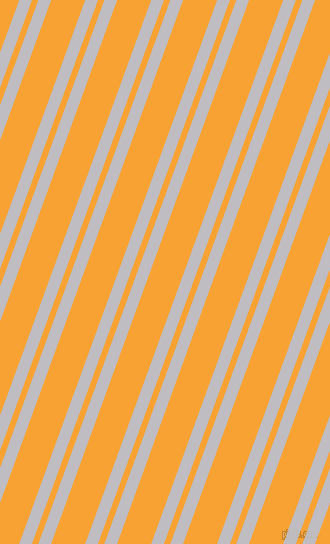 70 degree angle dual striped lines, 12 pixel lines width, 6 and 32 pixel line spacing, French Grey and Lightning Yellow dual two line striped seamless tileable