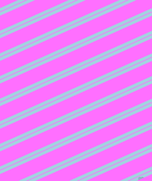 24 degree angles dual stripes lines, 10 pixel lines width, 2 and 44 pixels line spacing, French Pass and Ultra Pink dual two line striped seamless tileable