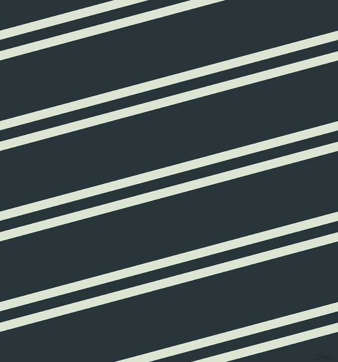 15 degree angle dual striped lines, 18 pixel lines width, 22 and 118 pixel line spacing, Frostee and Oxford Blue dual two line striped seamless tileable