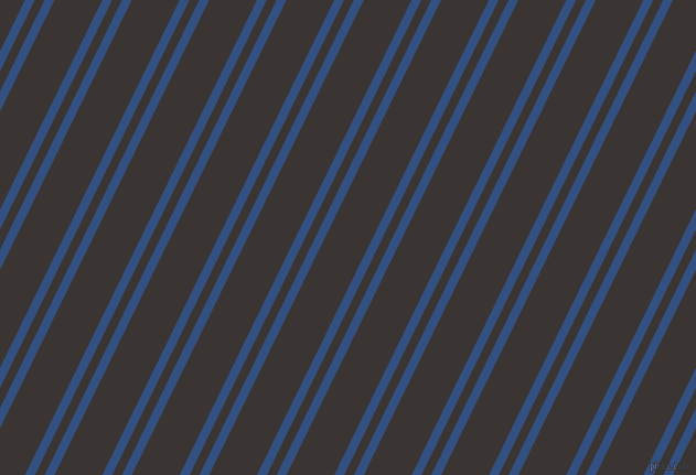 64 degree angle dual striped line, 8 pixel line width, 8 and 39 pixel line spacing, Fun Blue and Kilamanjaro dual two line striped seamless tileable