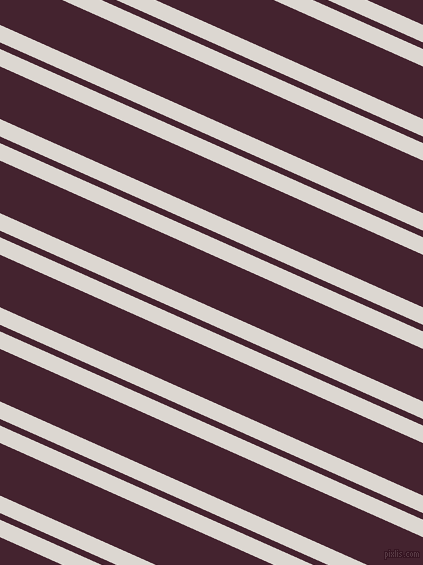 156 degree angles dual striped lines, 16 pixel lines width, 6 and 48 pixels line spacing, Gallery and Castro dual two line striped seamless tileable