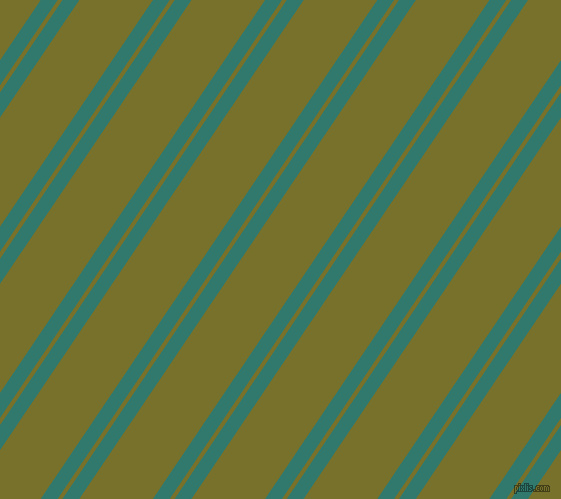 56 degree angles dual stripe line, 14 pixel line width, 4 and 61 pixels line spacing, Genoa and Crete dual two line striped seamless tileable