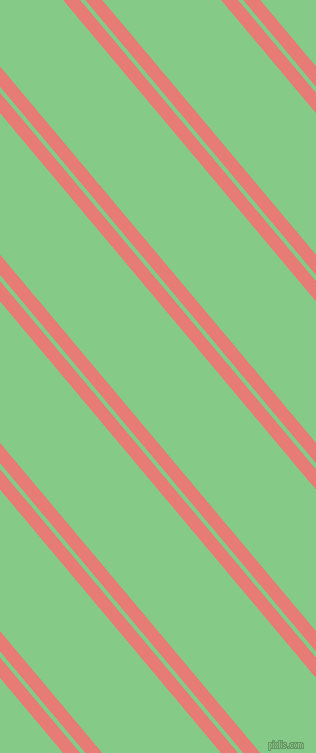 130 degree angles dual stripe lines, 13 pixel lines width, 4 and 91 pixels line spacing, Geraldine and De York dual two line striped seamless tileable
