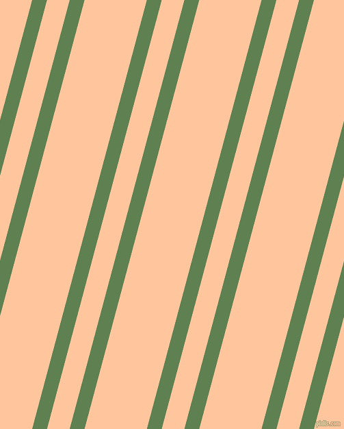 75 degree angle dual striped line, 21 pixel line width, 32 and 88 pixel line spacing, Glade Green and Romantic dual two line striped seamless tileable