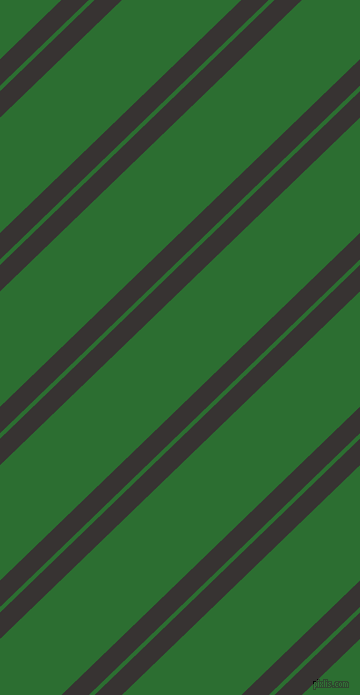 44 degree angle dual stripes line, 19 pixel line width, 4 and 83 pixel line spacing, Gondola and San Felix dual two line striped seamless tileable