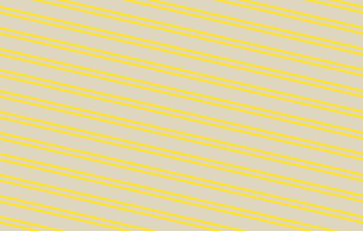 167 degree angles dual striped lines, 5 pixel lines width, 6 and 25 pixels line spacing, Gorse and Wheatfield dual two line striped seamless tileable