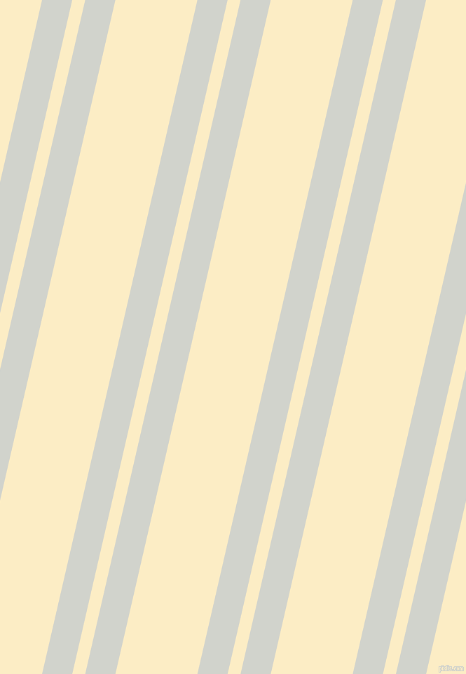 77 degree angle dual stripes lines, 42 pixel lines width, 18 and 114 pixel line spacing, Grey Nurse and Oasis dual two line striped seamless tileable
