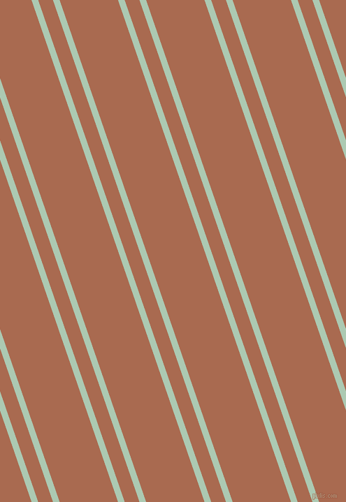 109 degree angle dual striped line, 9 pixel line width, 20 and 79 pixel line spacing, Gum Leaf and Sante Fe dual two line striped seamless tileable