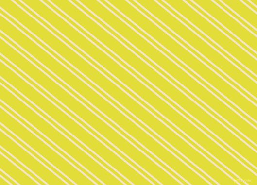 141 degree angle dual stripe lines, 4 pixel lines width, 6 and 23 pixel line spacing, Half Colonial White and Starship dual two line striped seamless tileable