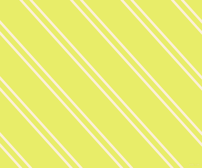 132 degree angle dual striped lines, 8 pixel lines width, 16 and 90 pixel line spacing, Half Dutch White and Honeysuckle dual two line striped seamless tileable